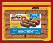 Johnsonville Breakfast Sausage