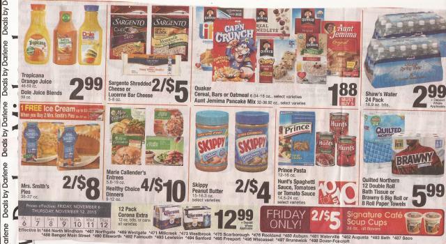 shaws-flyer-ad-scan-nov-6-nov-12-page-1c