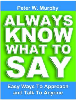 always-know-what-to-say