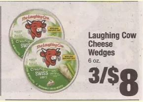 laughing-cow