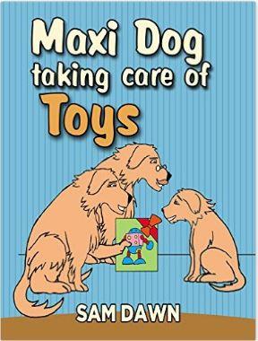 maxi-dog
