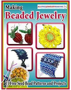 making-beaded-jewelry-free-ebook-amazon-darlene-michaud