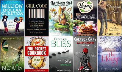 10 free ebooks amazon darlene michaud