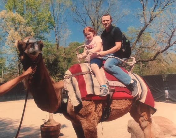 derrick skylar camel zoo