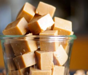 butterscotch fudge recipe pillsbury darlene michaud