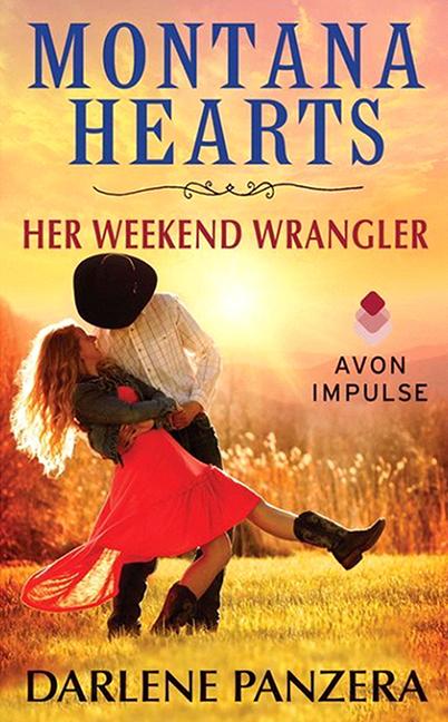 Montana Hearts Her Weekend Wrangler