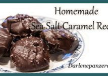 Sea Salt Caramel