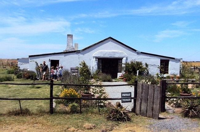 Lelieblom Farm