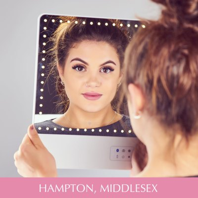 Volume Lash Training Course – Hampton Middlesex