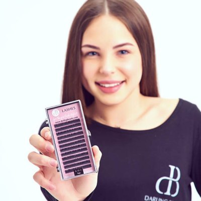 dB Volume Lashes