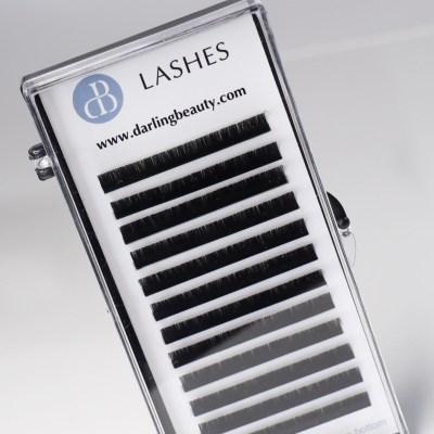 dB Lashes Premium Classic Individual Lash Trays