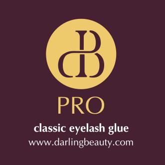 Pro Classic Eyelash Glue