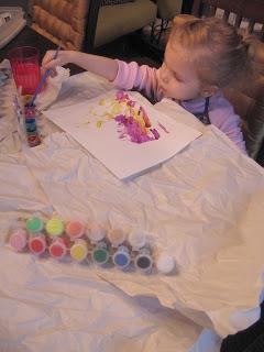 Family Artist