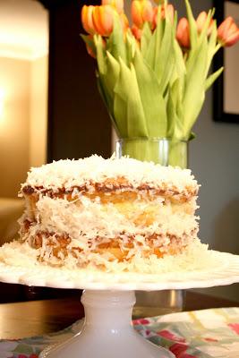 Yummy Moist Cake