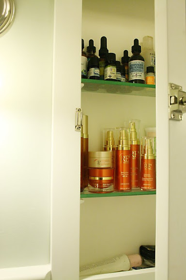 What's in the Medicine Cabinet?