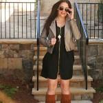 Fringe Boots: Wear Two Ways