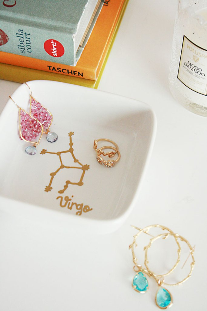 Diy Painted Watercolor Tray Darling Darleen A