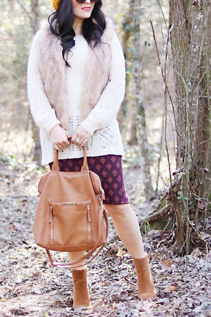 boho-outfit-with-brown-bag