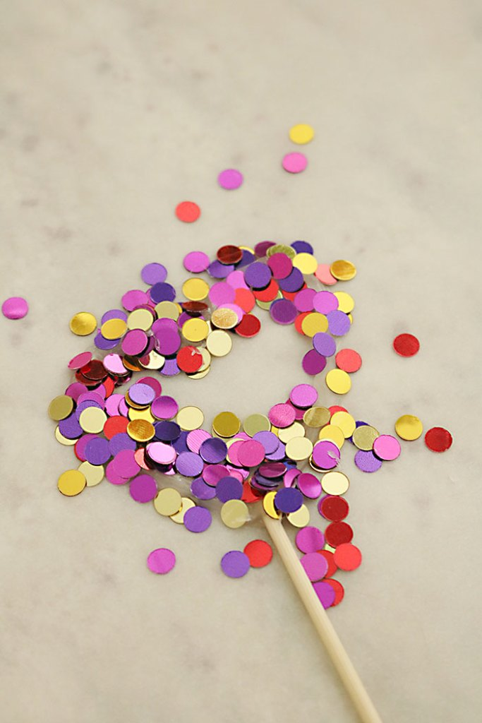 confetti-skewers-heart
