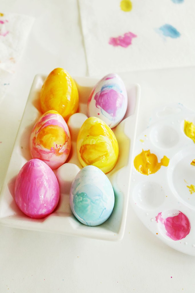 watercolor-easter-eggs-painted