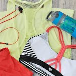 Fashion Post: Stylish Workout Clothes