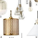 Pendant Lighting Under $100