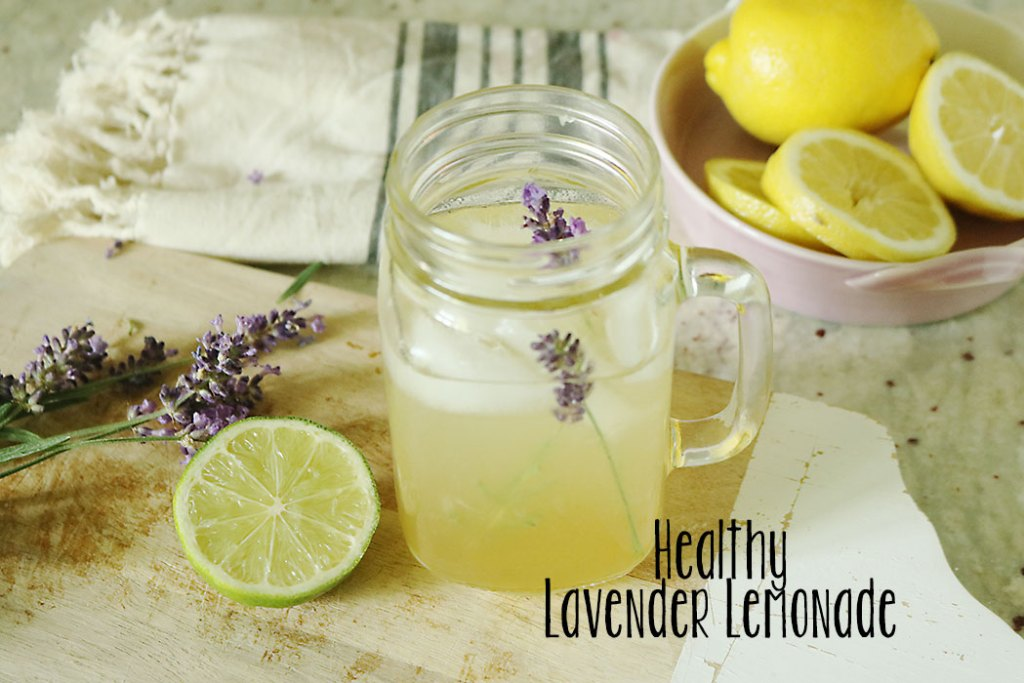 healthy-lavender-lemonade-words,watermelon-lemonade-in-cup-with-words, tasty and healthy -lemonade, healthy lemonade, freshly squeezed lemons, watermelon, honey lemonade, honey simple syrup,lavender simple syrup, summer drinks, lemons