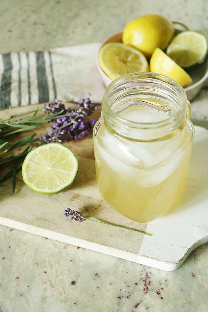 lavender-lemonade-with-lime