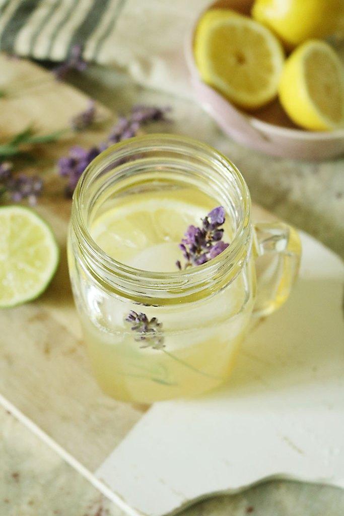 lemonade-with-lavender