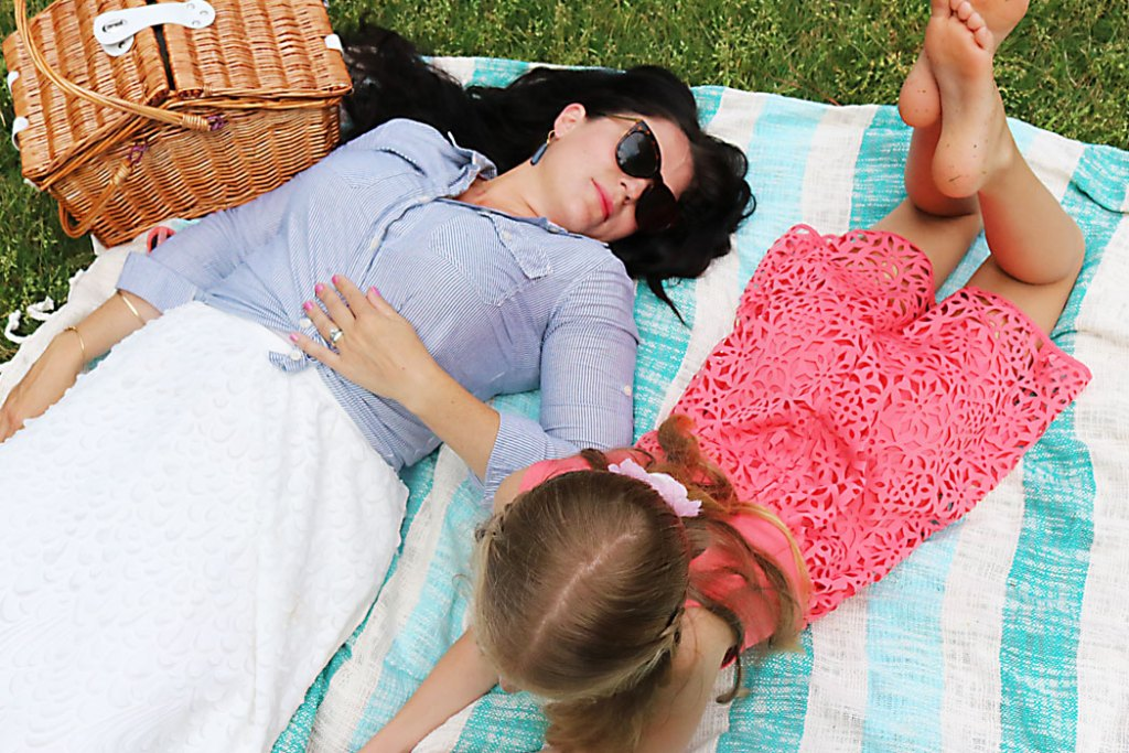 mothers-day-picnic-laying-in-grass