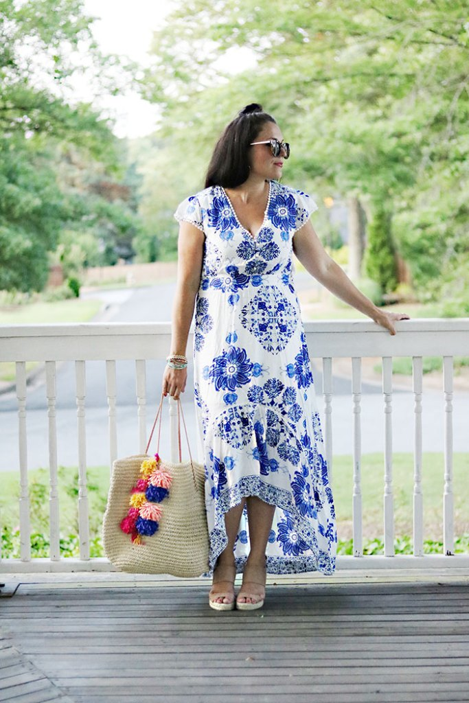 pom-pom-bag-and-blue-floral