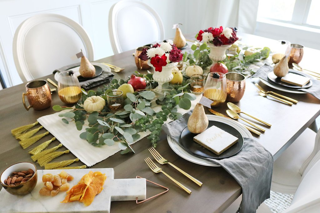 farm-to-table-thanksgiving-with-eucalptus-leaves