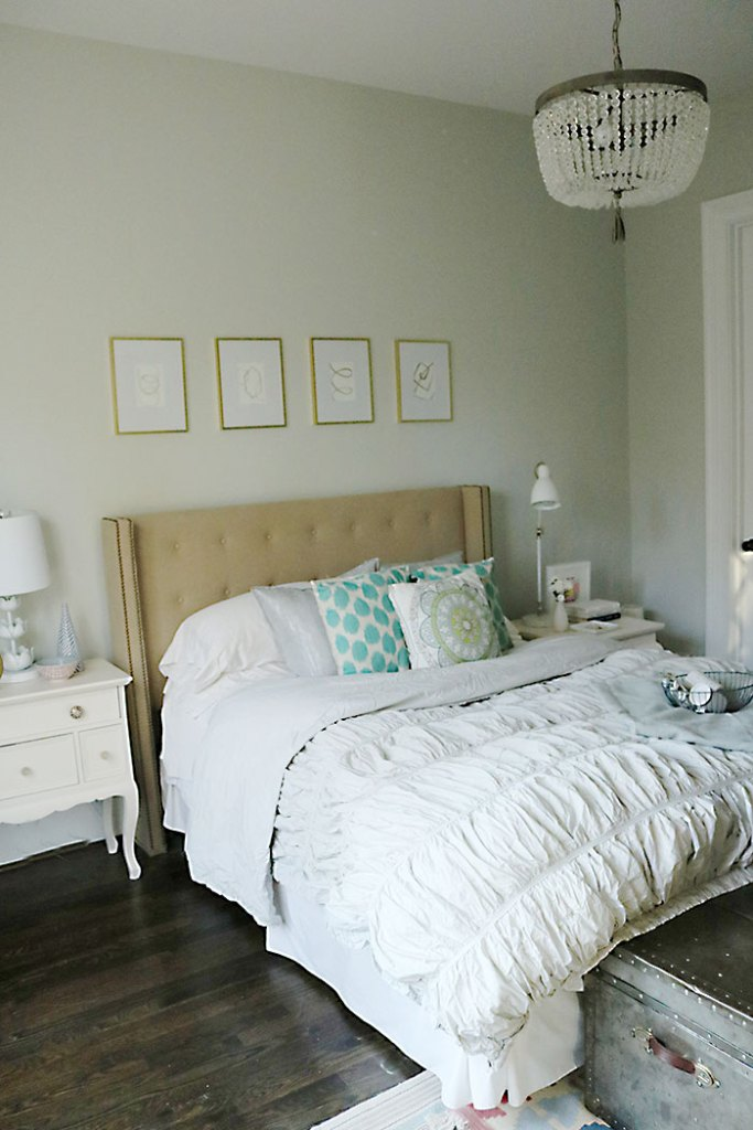 10 Ways To Prepare Your Guest Room Darling Darleen A