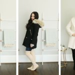 Winter Coats On Trend and On Sale