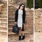 3 Ways to Wear a Tunic Dress