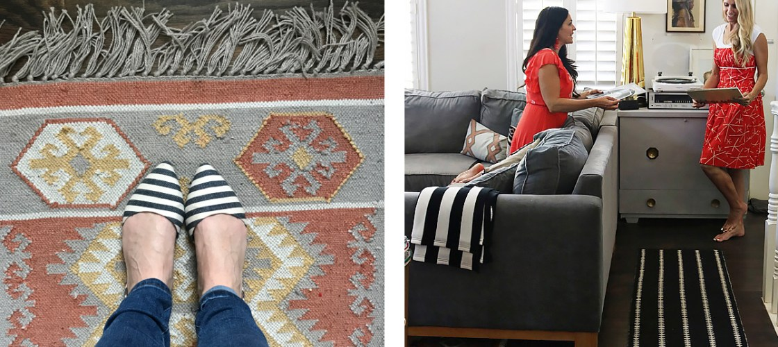 Favorite Shops for Rug Buying Online
