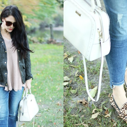 Fall Staple Pieces + $750 Nordstrom Giveaway