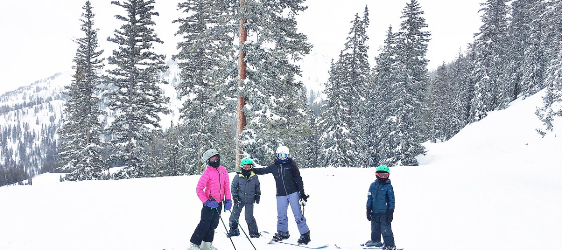 Best Ski Gear for Kids