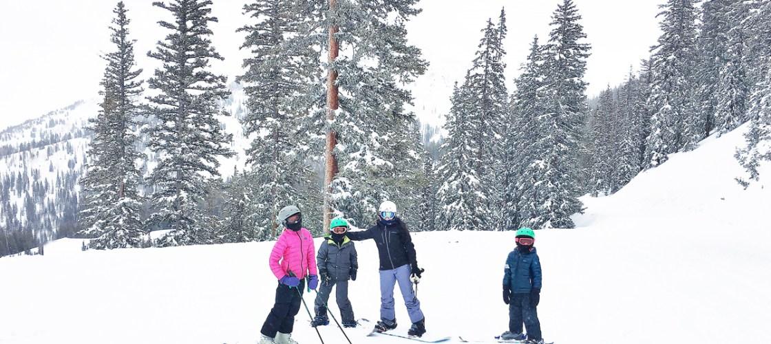Best Ski Gear for Kids