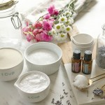 Milk Bath Recipe for Dry Skin