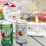 Summer Fruit Drink Recipes with 7UP + FREE Printable