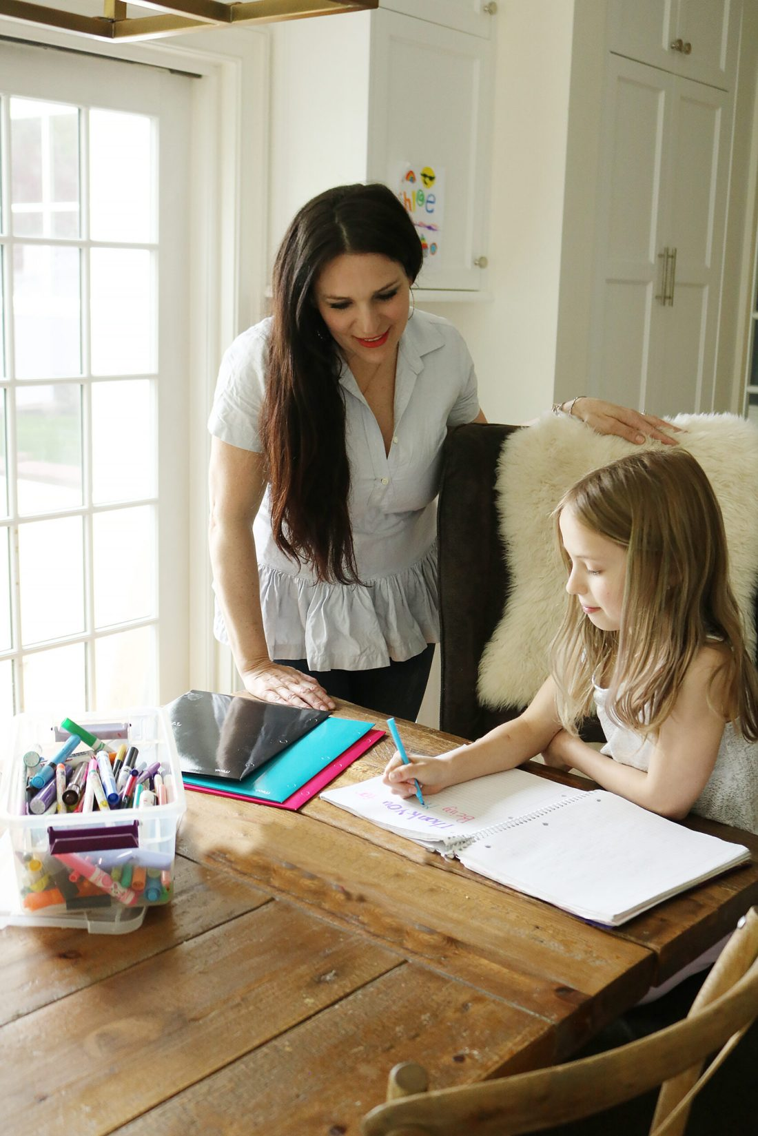 7 Tips for a Virtual Teacher Appreciation Week to thank them from a distant || Darling Darleen Top Lifestyle Blogger