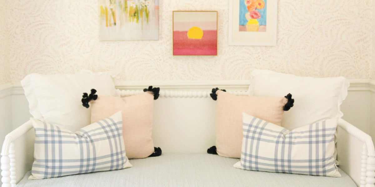 Three Ways to Make a Daybed