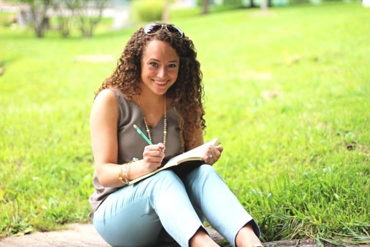 journalling, prayer journal, faith,