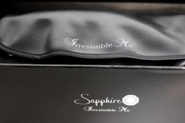 Irresistible Me Sapphire 8 in 1 Curling Wand