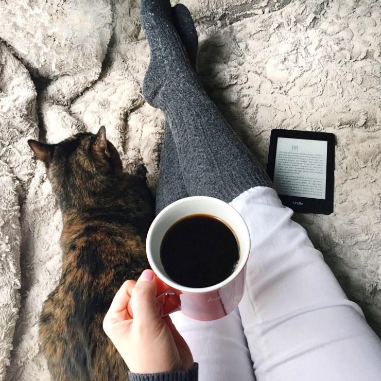 kindle coffee and pippa