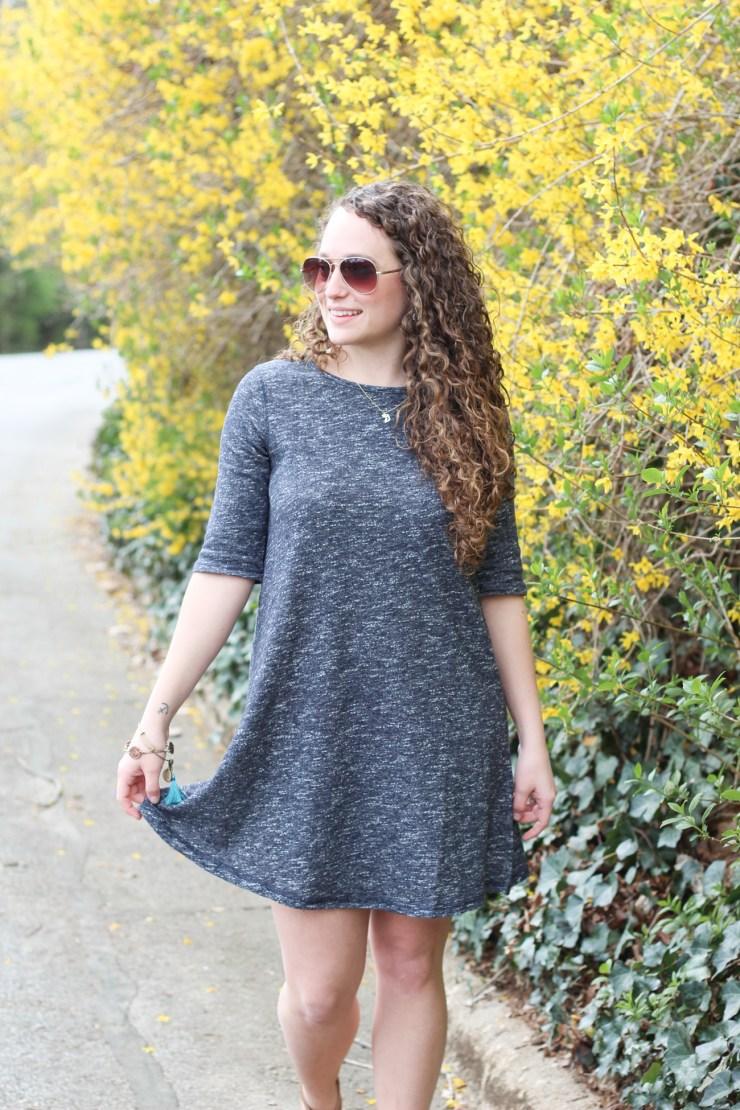 natural life bailey dress