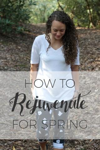 rejuvenate, spring, skin care, deep cleansing #BioreCharcoal #ad