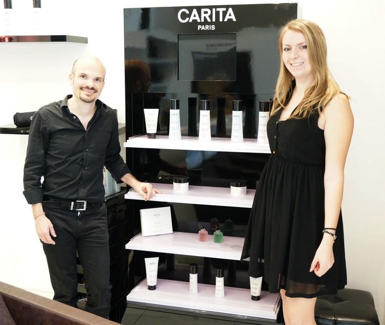 Darlingest shu emuera salon coiffure eric zemmour, haute coiffure, bordeaux, coiffeur, soin, luxe, vernis, essie6