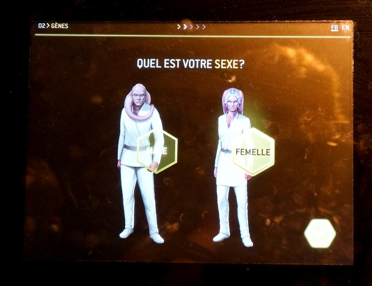 star wars exposition identities personnage